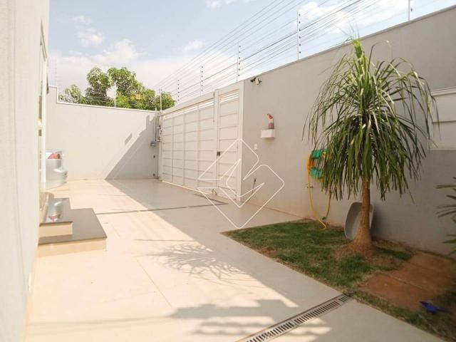 Casa à venda, 315 m² por R$ 1.000.000,00 - Residencial Canaã - Rio Verde/GO - Foto 3