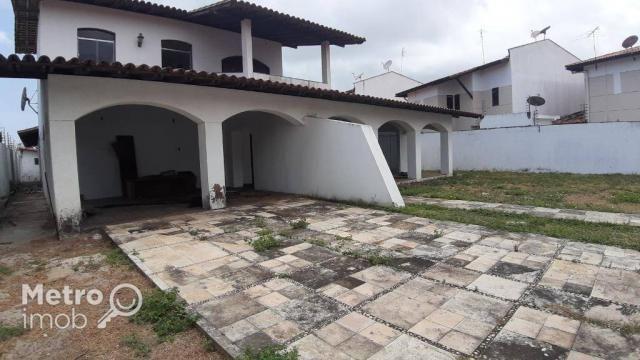 Casa de Conjunto com 4 quartos para alugar, 450 m² por R$ 5.000/mês - Parque Atlântico - S - Foto 2
