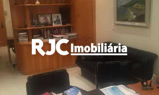 Escritório à venda em Tijuca, Rio de janeiro cod:MBSL00173 - Foto 9