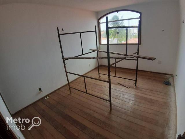 Casa de Conjunto com 4 quartos para alugar, 450 m² por R$ 5.000/mês - Parque Atlântico - S - Foto 14