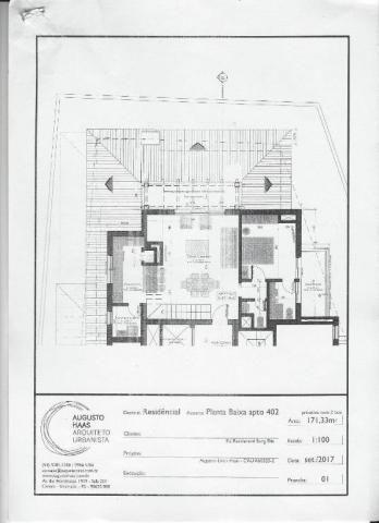 Apartamento com 3 dormitórios à venda, 92 m² por R$ 1.510.000,00 - Centro - Gramado/RS - Foto 2
