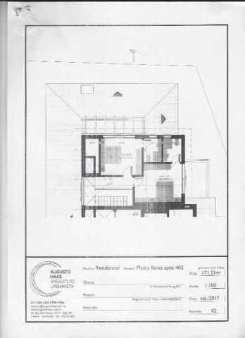 Apartamento com 3 dormitórios à venda, 92 m² por R$ 1.510.000,00 - Centro - Gramado/RS - Foto 3
