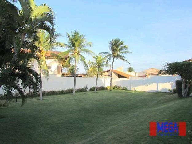Casa com 4 dormitórios para alugar por R$ 7.000,00/mês - Porto das Dunas - Aquiraz/CE - Foto 3
