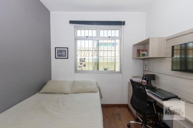 Apartamento à venda com 3 dormitórios em Coração eucarístico, Belo horizonte cod:259583 - Foto 8