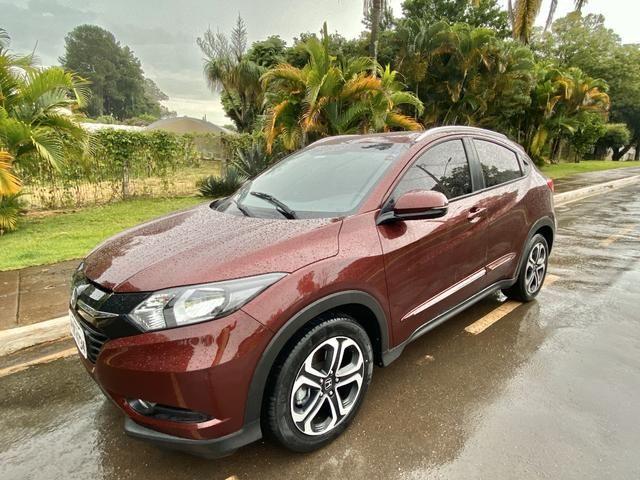 Honda HRV EX 16/16 - Todo Original - Foto 6