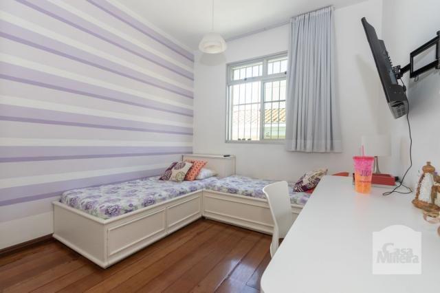Apartamento à venda com 3 dormitórios em Coração eucarístico, Belo horizonte cod:259583 - Foto 10