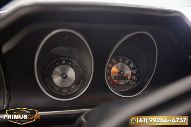 Ford Maverick Super Luxo 6cc - 1974 - Foto 7