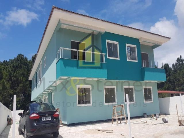 MS5&1 Apartamento Mobiliado com 01 dorm,pronto pra morar-Ingleses-Florianópolis - Foto 12