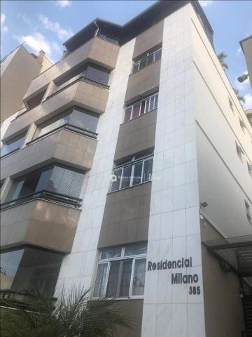 Cobertura com 3 dormitórios à venda, 160 m² por R$ 530.000,00 - Centro - Juiz de Fora/MG - Foto 8