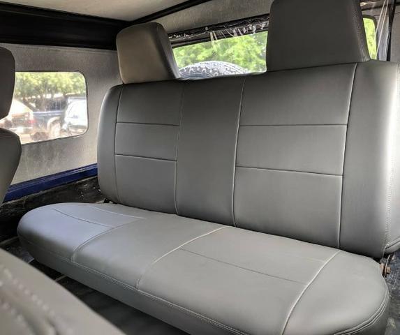 Jipe Toyota 4x4 - Foto 5