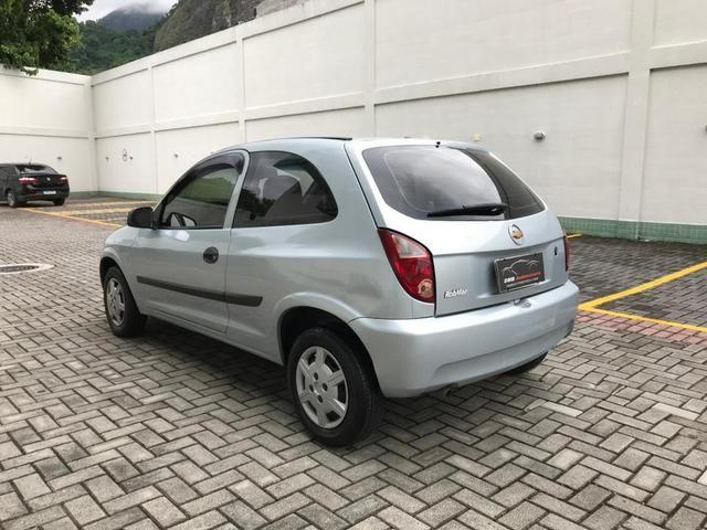 Chevrolet Celta com Ar-condicionado - Entrada + 390 por mês - Foto 6