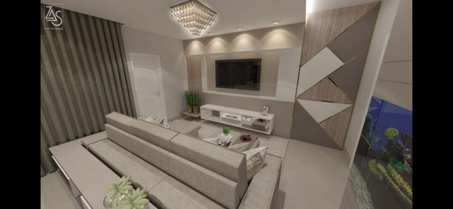 Apartamento Residencial Di Cavalcante cianorte Pr - Foto 4