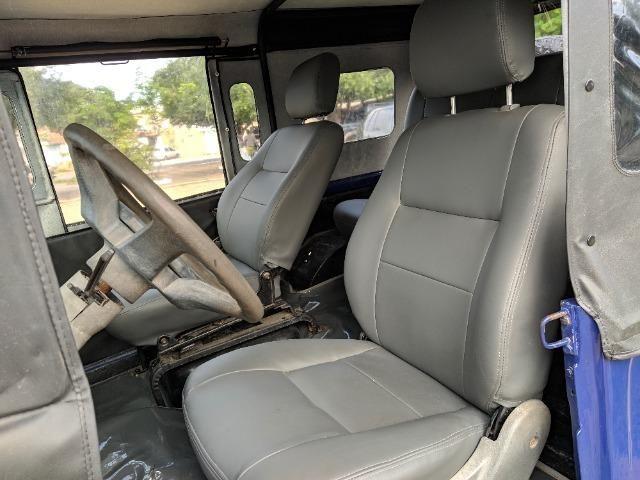 Jipe Toyota 4x4 - Foto 6