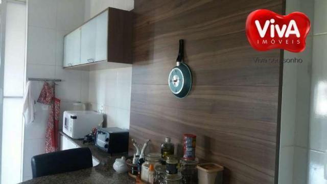 Apartamento 3 quarto(s) - Cocó - Foto 16
