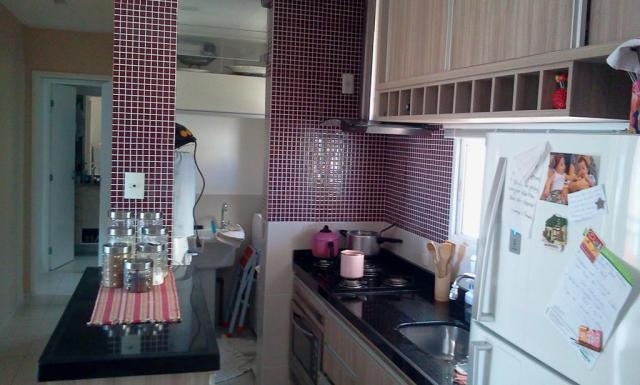 Apartamento 2 quarto(s) - Porto das Dunas - Foto 2