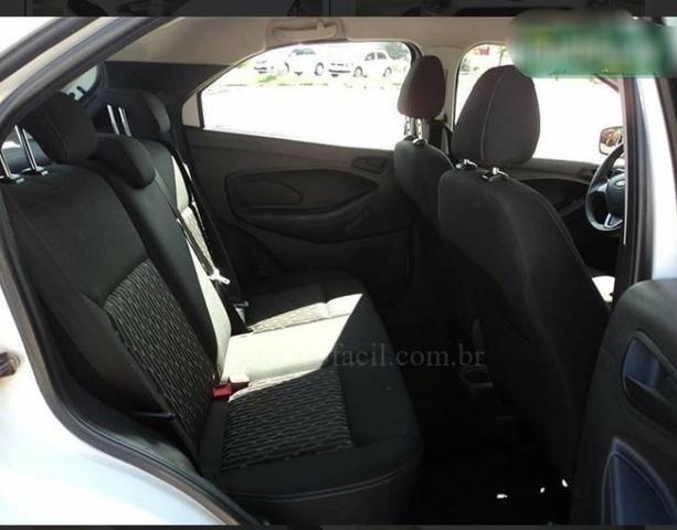 Ford ka se hatch parcelado - Foto 6
