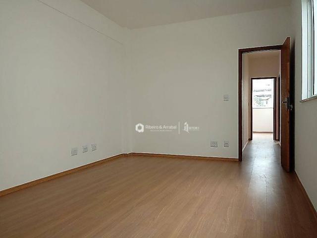 Apartamento com 3 quartos à venda, 90 m² por r$ 470.000 - passos - juiz de fora/mg - Foto 10