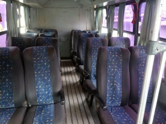 Ducato e micro ônibus - Foto 6