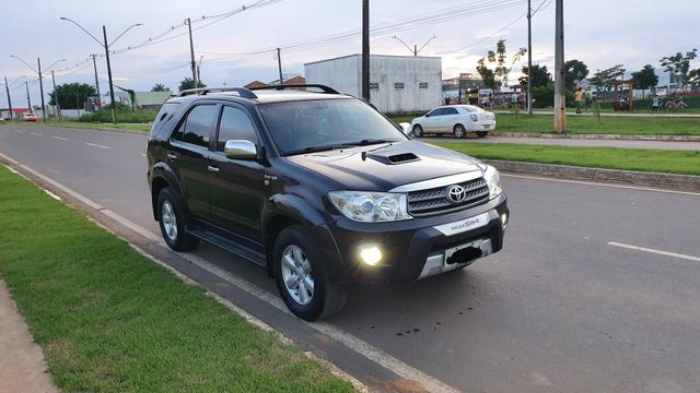 Hilux SW4 2009/2010 7 Lugares