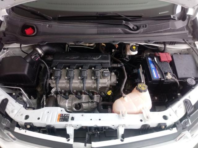 CHEVROLET ONIX 1.4 MPFI LTZ 8V FLEX 4P AUTOMATICO. - Foto 8