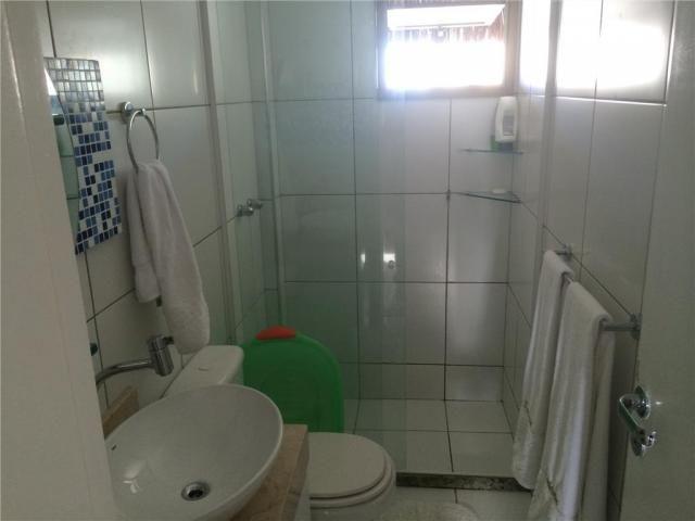 Apartamento 3 quarto(s) - Porto das Dunas - Foto 20