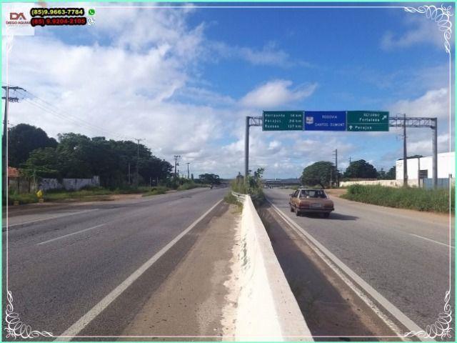 ** a 10 min de Messejana pronto para construir as margens da BR 116 - Foto 15