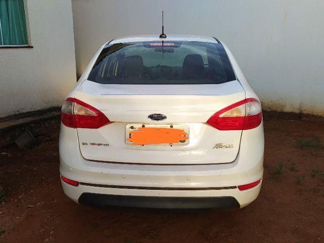 New Fiesta Sedan Automático - Foto 4