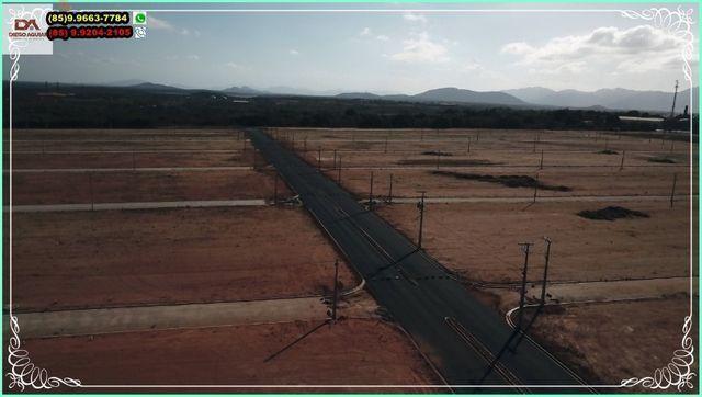 ** a 10 min de Messejana pronto para construir as margens da BR 116 - Foto 11