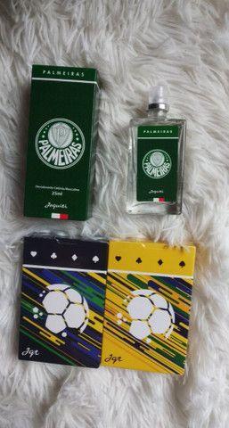 Kit Perfume+ baralho - Foto 2