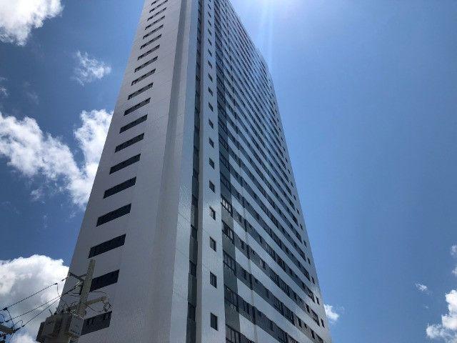 Apartamento com 2 e 3 Quartos no Bairro dos Estados - Elevador e Área de Lazer - Foto 19