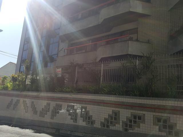 Apartamento para Venda em Nova Iguaçu, Centro, 3 dormitórios, 3 suítes, 4 banheiros, 2 vag - Foto 13