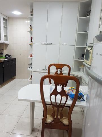 Apartamento para Venda em Nova Iguaçu, Centro, 3 dormitórios, 3 suítes, 4 banheiros, 2 vag - Foto 12