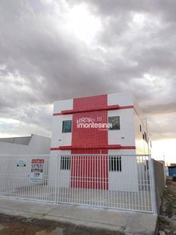 Apartamento com 2 quartos à venda por R$ 140.000 - Manoel Camelo - Garanhuns/PE - Foto 5