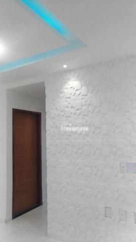 Apartamento com 2 quartos à venda por R$ 140.000 - Manoel Camelo - Garanhuns/PE - Foto 14
