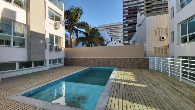 Apartamento de um dormitório na quadra do mar em Torres - Foto 5