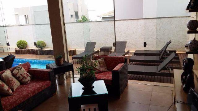 Casa residencial à venda, Acácias Village, Cravinhos - Foto 11