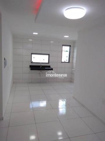 Apartamento com 2 quartos à venda por R$ 140.000 - Manoel Camelo - Garanhuns/PE - Foto 10