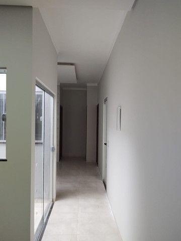 Linda Casa Vila Nasser com 3 quartos - Foto 9