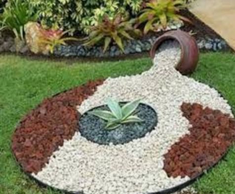 Ótimas decorações para seu Jardim! - Foto 2