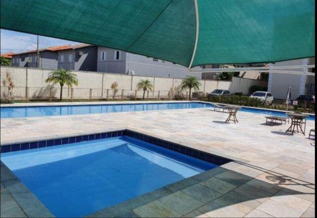 Lindo Apartamento com suíte Ciudad de Vigo Rico em Planejados - Foto 17