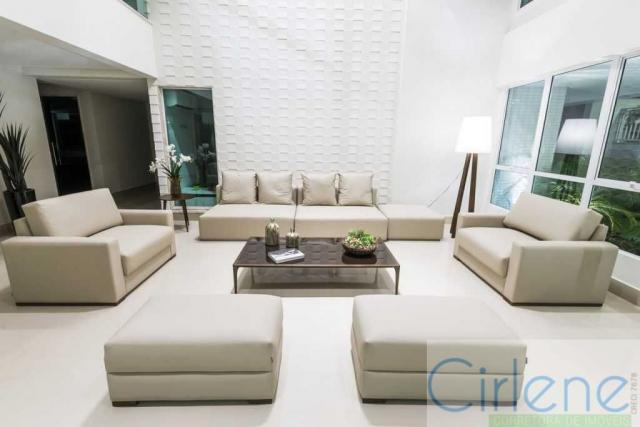 Apartamento à venda com 3 dormitórios em Estados, João pessoa cod:32440 - Foto 9