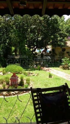 Casa à venda com 4 dormitórios em Uba, Itirapina cod:V60274 - Foto 14