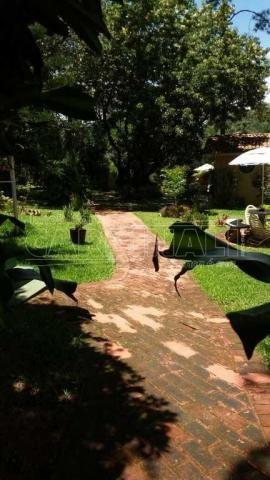 Casa à venda com 4 dormitórios em Uba, Itirapina cod:V60274 - Foto 8