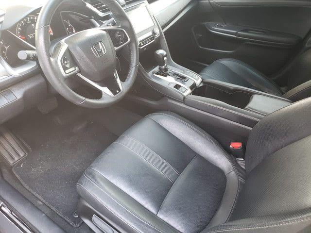 Honda Civic G10 EX top - Foto 8