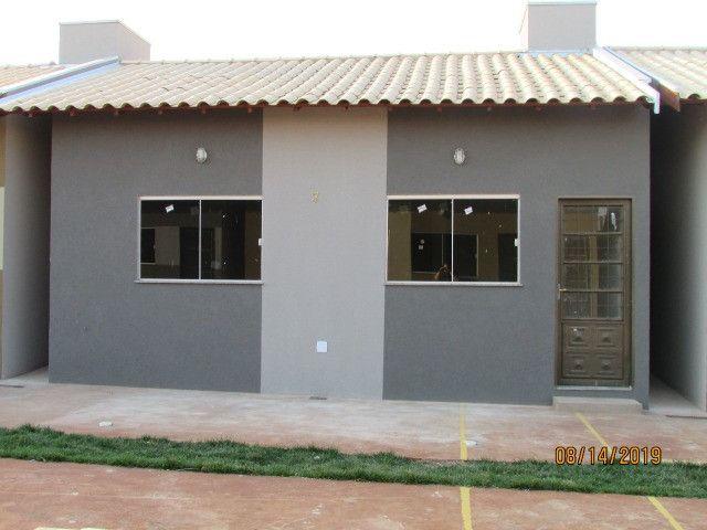 Linda Casa Condomínio Aero Rancho - Foto 10