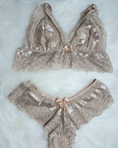 Conjunto lingerie - Foto 4