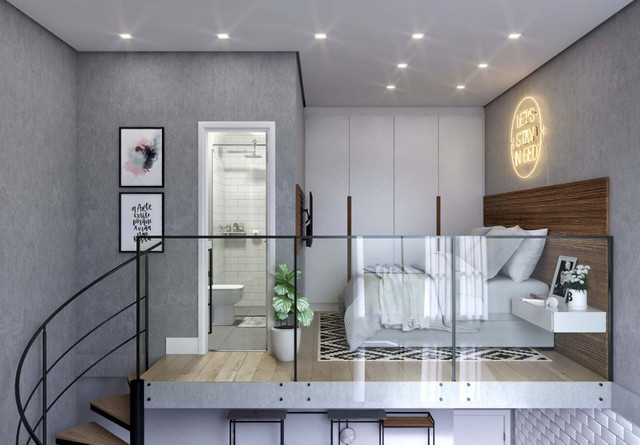 Avg // Apartamentos Pmcmv