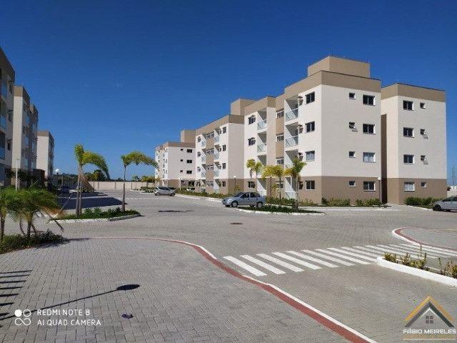 Apartamento a venda no Residencial Alegria - Aracruz - ES - Foto 2