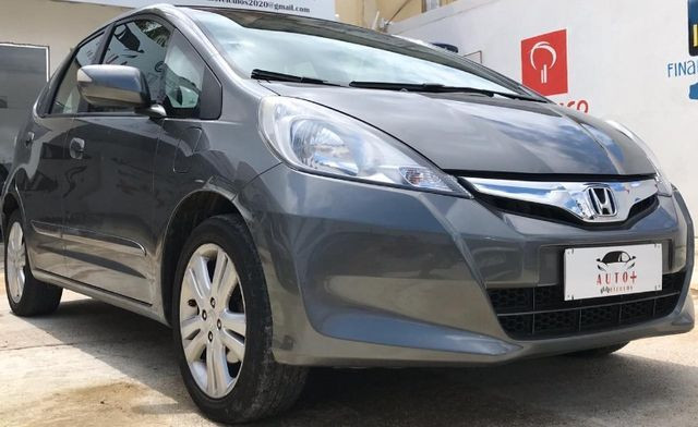 Honda Fit EX 1.5 AT 2013 39.000 km R$37.900,00 - Foto 3