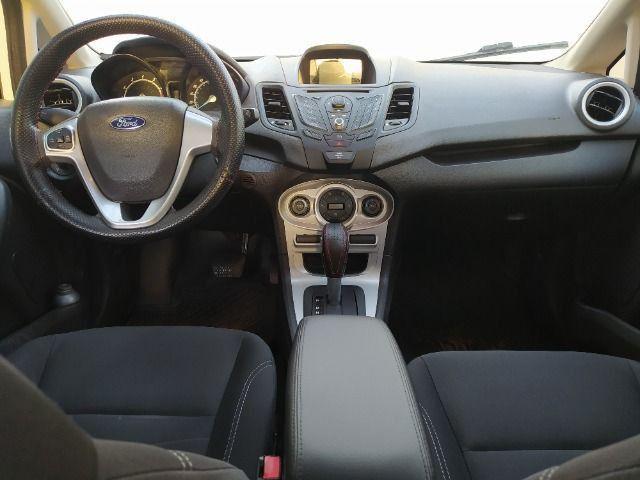 New Fiesta Sedan Automático - Foto 2
